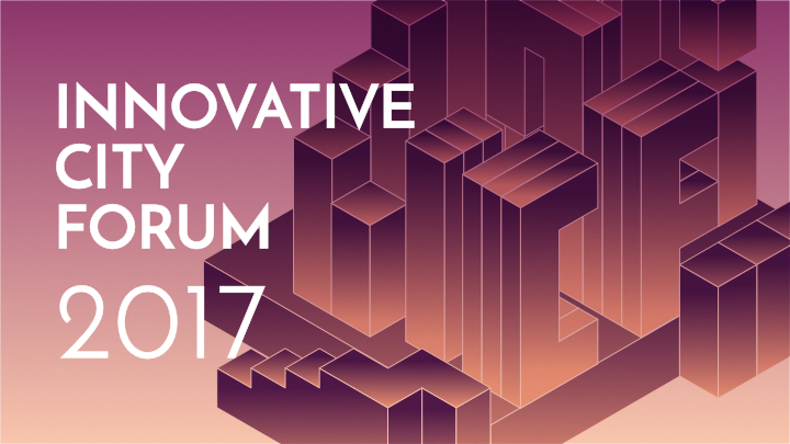 Innovative CIty Forum